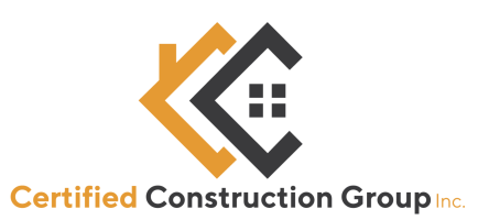 Certified Construction Group Inc. Logo